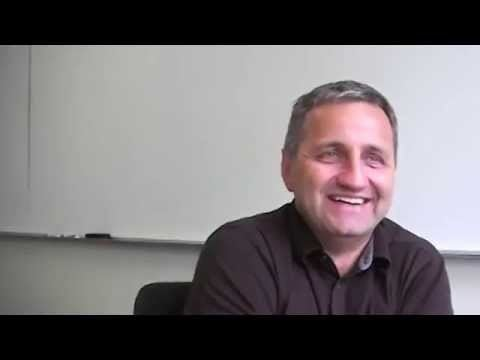 Andrei Alexandrescu All Things D programming language A Conversation with