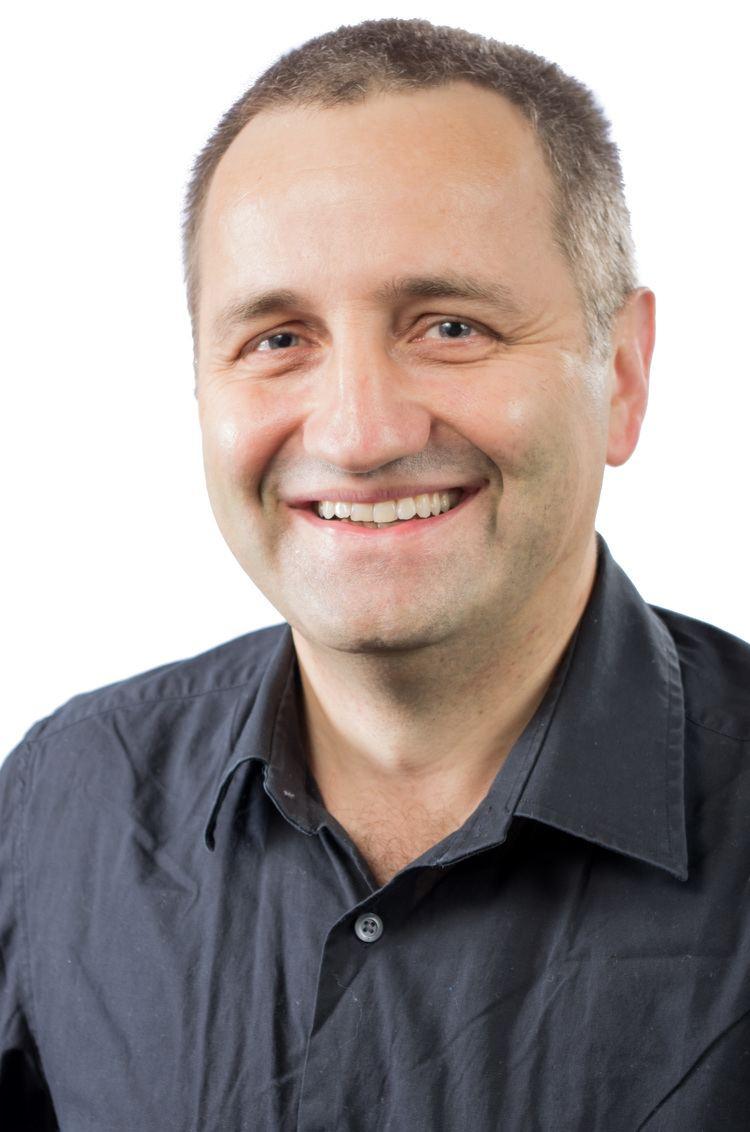 Andrei Alexandrescu DConf 2015 speaker Andrei Alexandrescu