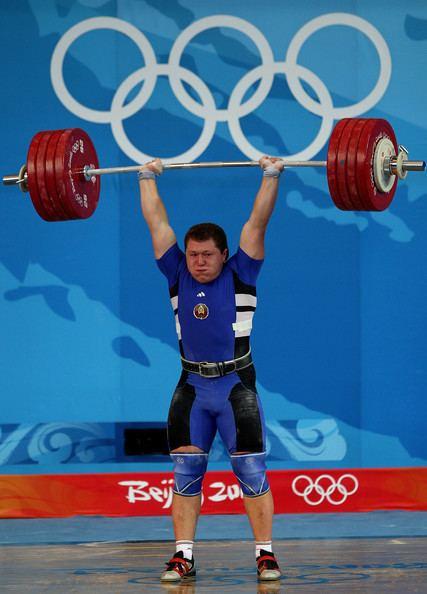 Andrei Aramnau Andrei Aramnau Photos Olympics Day 10 Weightlifting