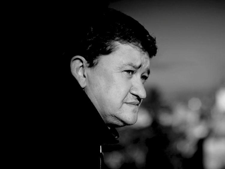 Andrei Bodiu Poetul braovean Andrei Bodiu condus pe ultimul drum