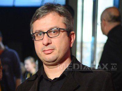 Andrei Boncea Andrei Boncea se altur TV amp Film Academy by Ruxandra Ion