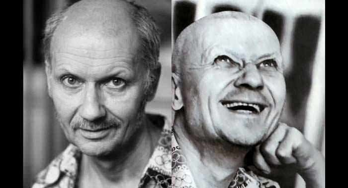 Andrei Chikatilo Cannibal Andrei Chikatilo Butcher of Rostov With an Appetite for