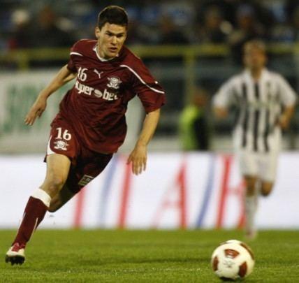 Andrei Ciolacu Au decolat Ciolacu aduce trei puncte vitale pentru