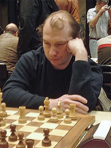Andrei Deviatkin Andrei Deviatkin chess games and profile ChessDBcom