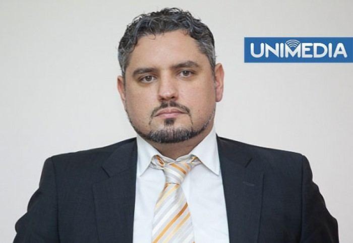 Andrei Galbur Andrei Galbur Personaliti UNIMEDIA