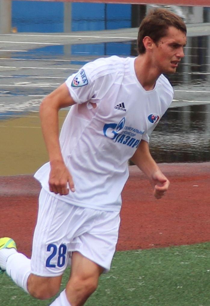Andrei Igorevich Semyonov