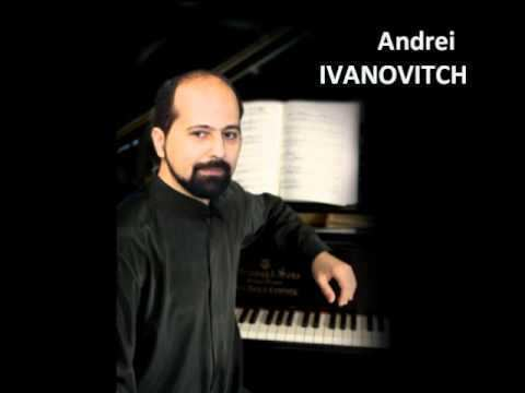 Andrei Ivanovitch Andrei IVANOVITCH plays La Campanella YouTube