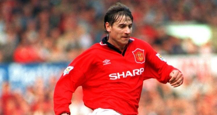 Andrei Kanchelskis Bombs and bungs The story of Andrei Kanchelskis Man Utd