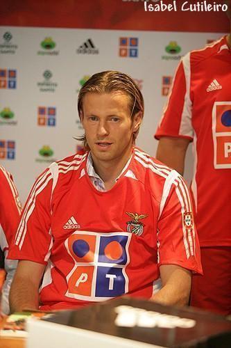 Andrei Karyaka wwwlegionerkulichkicomphotokaryakabenficapr