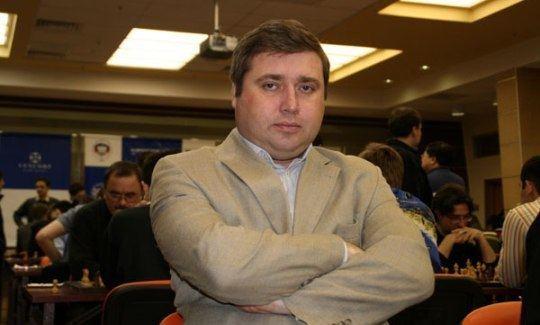Andrei Kharlov wwwchessdomcomwpcontentuploads201406Andrei