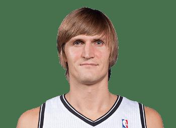 Andrei Kirilenko Andrei Kirilenko Stats Bio ESPN