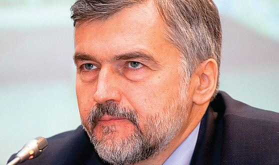 Andrei Klepach Deputy Economic Development Minister Andrei Klepach newsworldrussia