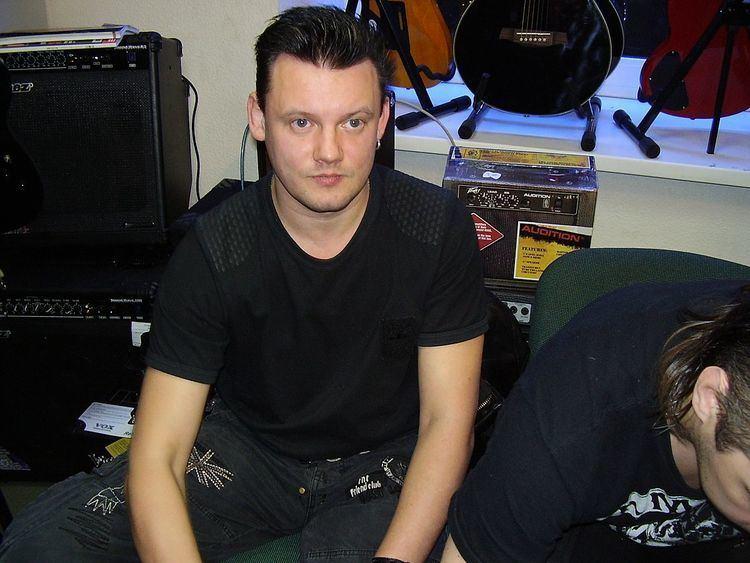 Andrei Knyazev (musician) Andrei Knyazev musician Wikipedia