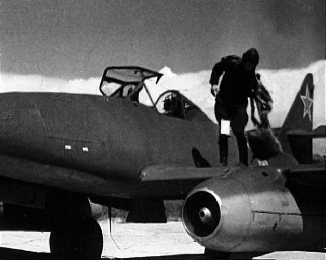 Andrei Kochetkov Test pilot engineer lieutenant colonel Andrei Kochetkov conducts
