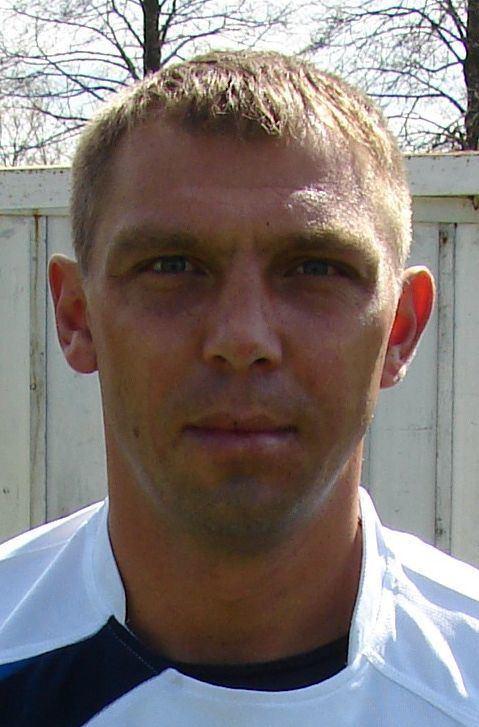 Andrei Kondrashov