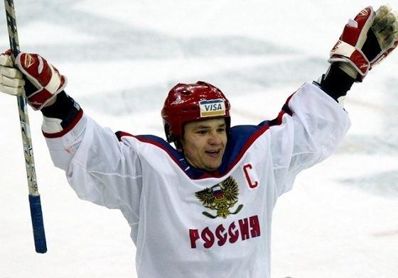 Andrei Kovalenko RIHF Happy birthday Andrei Kovalenko