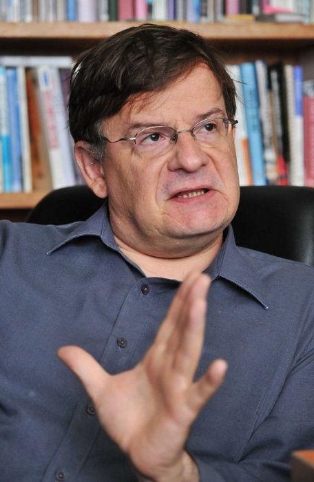 Andrei Lankov Interview Andrei Lankov on NK39s Extraordinary Diplomacy