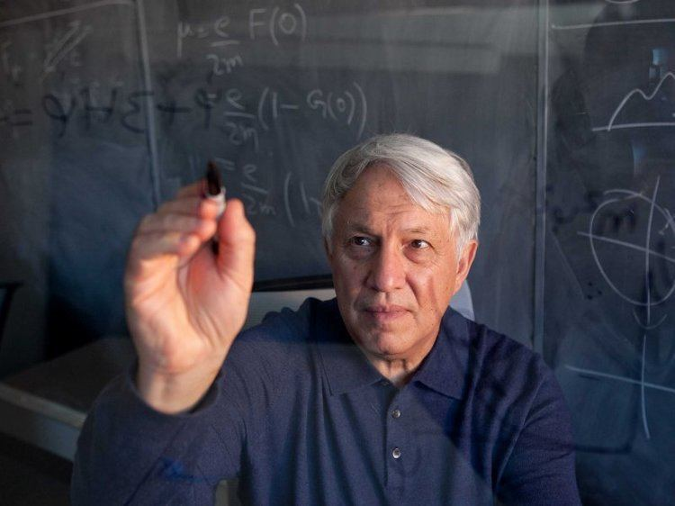 Andrei Linde Jewish Top 10s Physicists Page1 Shalom Life
