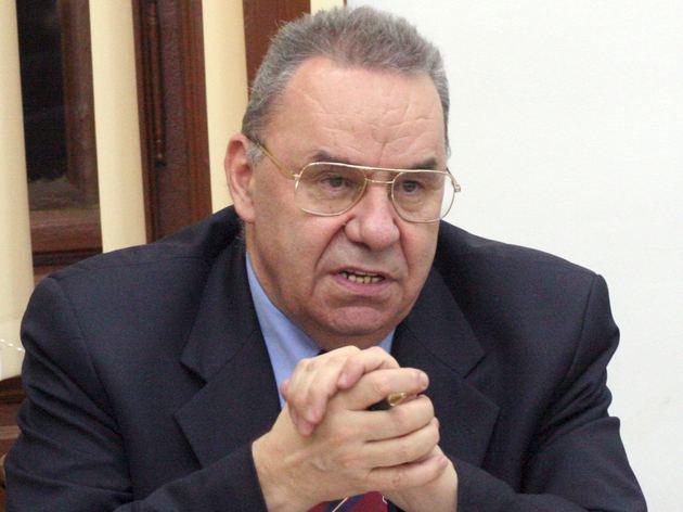 Andrei Marga Caavencii La ICR Andrei Marga a nscut pui vii