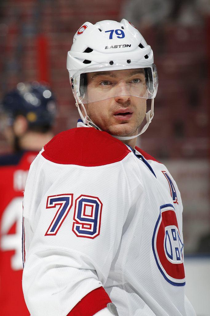 Andrei Markov (ice hockey) Andrei Markov ice hockey OpiWiki The Encyclopedia of