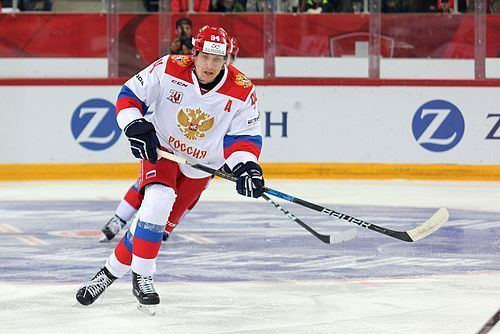 Andrei Mironov (ice hockey) Andrei Mironov ice hockey Wikipedia