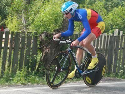 Andrei Nechita Andrei Nechita a ctigat Turul ciclist al Romniei