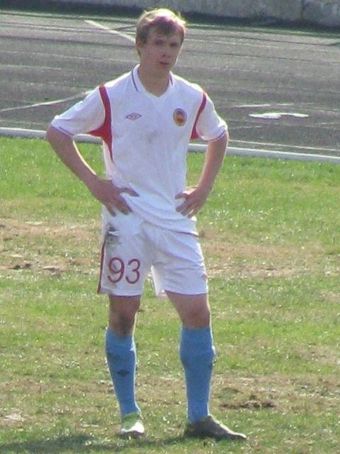 Andrei Nesterenko