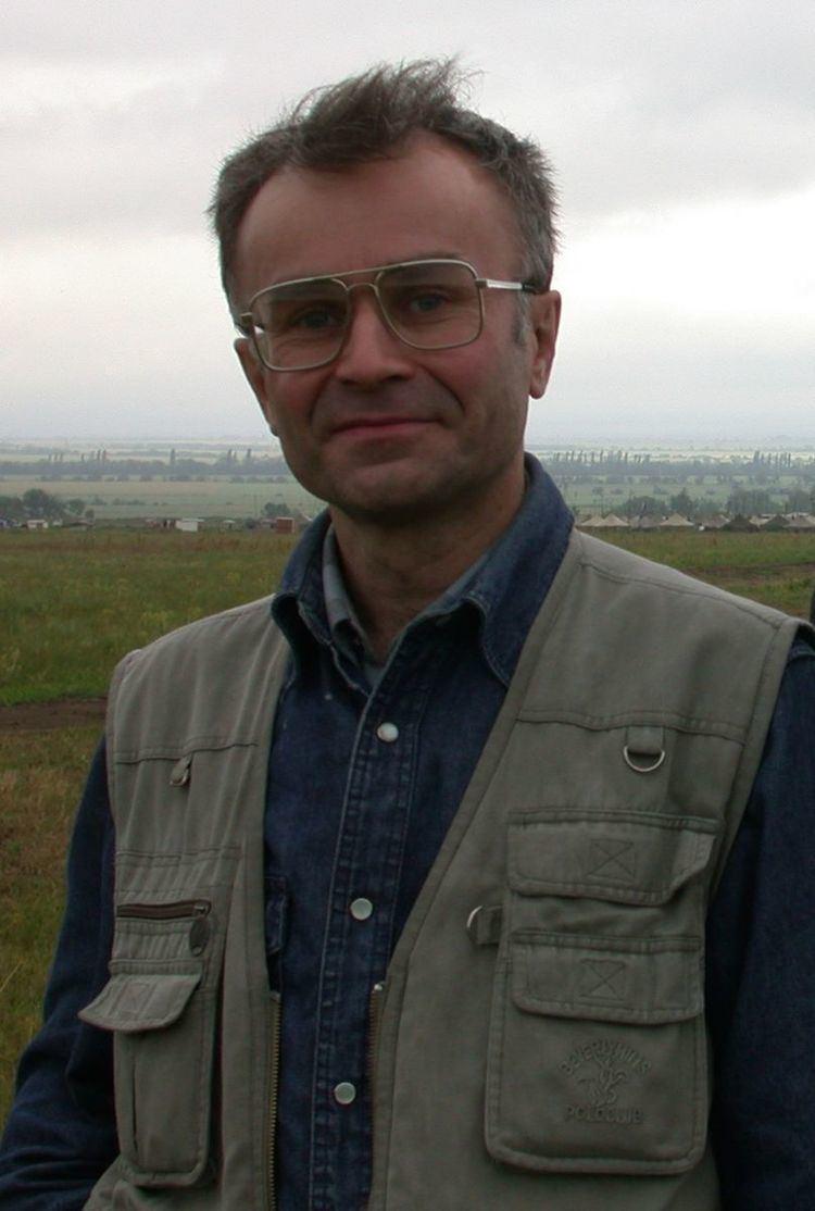 Andrei Nikolaevich Mironov
