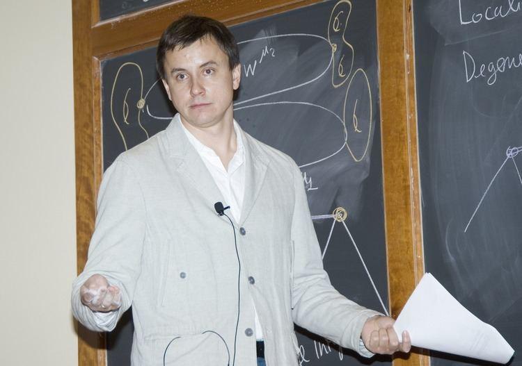 Andrei Okounkov 1P105jpg