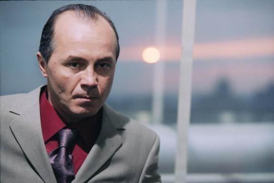 Andrei Panin Actor Andrei Panin
