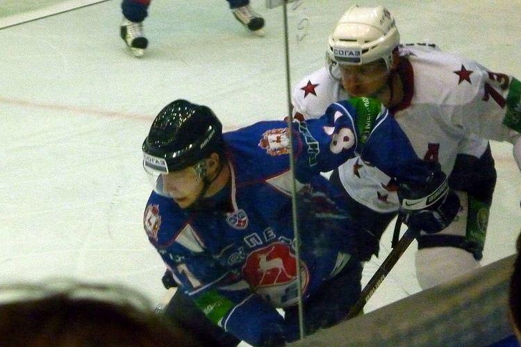 Andrei Posnov
