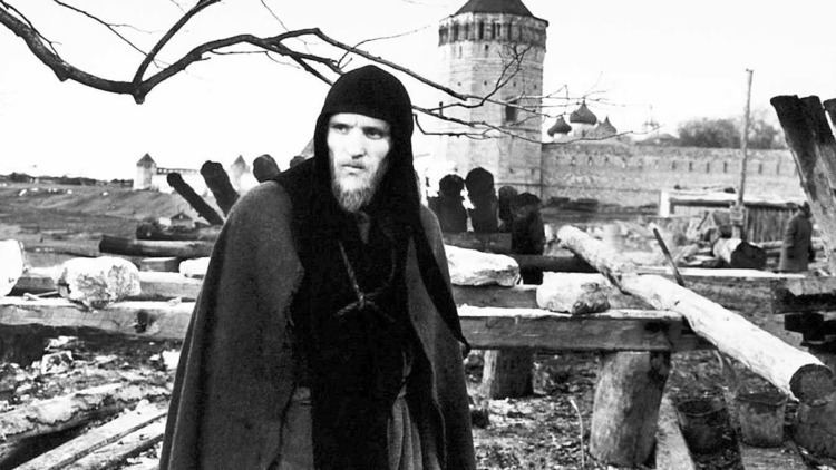 Andrei Rublev Andrei Rublev film Alchetron The Free Social Encyclopedia