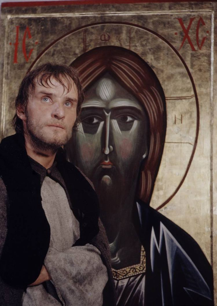 Andrei Rublev Andrei Rublev The Museum of Arts and