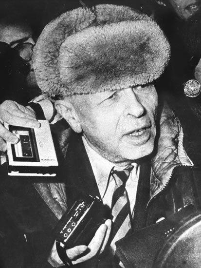 Andrei Sakharov AP World History wiki Andrei Sakharov Alexander