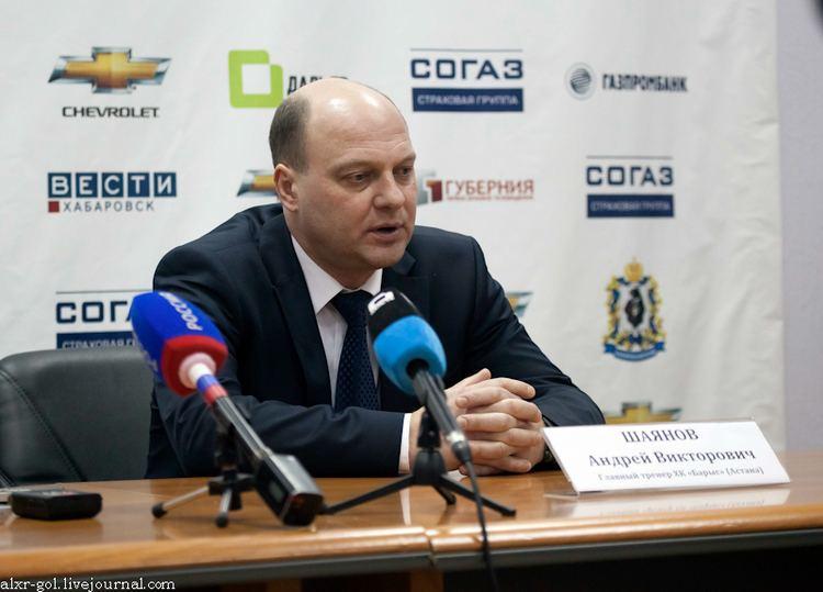 Andrei Shayanov