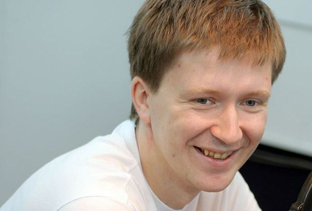 Andrei Soldatov Russian Security Expert FSB Not Equipped to Fight Terrorism