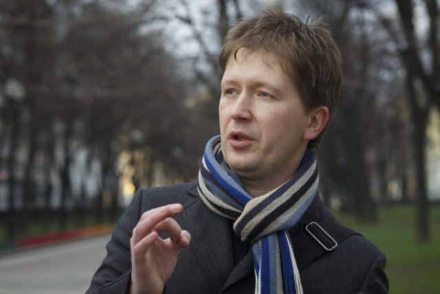 Andrei Soldatov Russia This Week Opposition Protests Vote Fraud at Civic Chamber