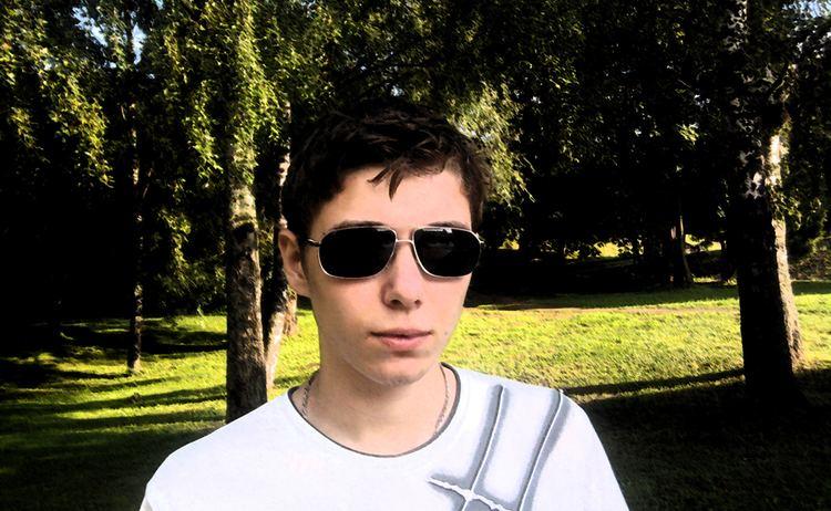 Andrei Subbotin Andrei Subbotin