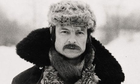 Andrei Tarkovsky Andrei Tarkovsky archive to go up for auction Film The
