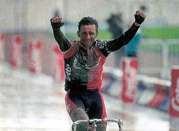 Andrei Tchmil Tchmil managing Moldavian sport Cyclingnewscom