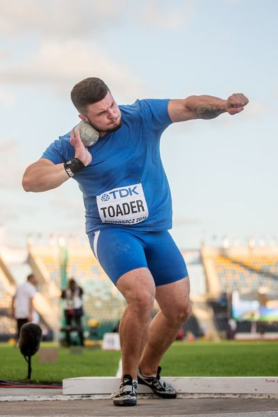 Andrei Toader Andrei Toader Photos Photos IAAF World U20 Championships Day 1