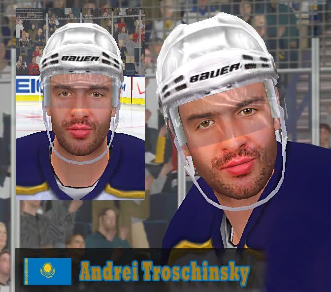 Andrei Troschinsky Andrei Troschinsky