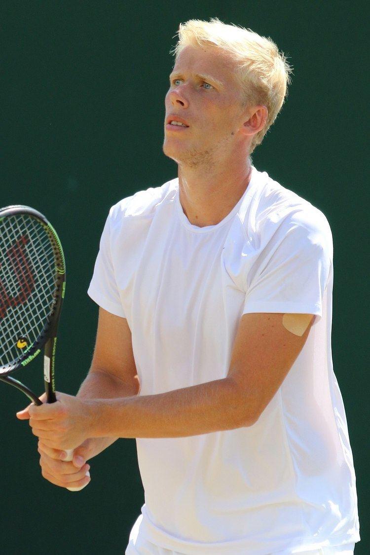Andrei Vasilevski (tennis) Andrei Vasilevski tennis Wikipedia