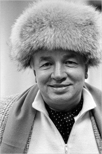 Andrei Voznesensky Andrei Voznesensky 77 Celebrated Russian Poet Dies