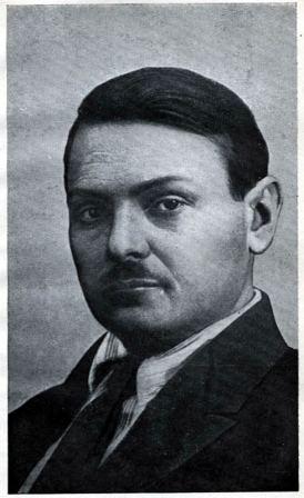 Andrei Zhdanov Zhdanov