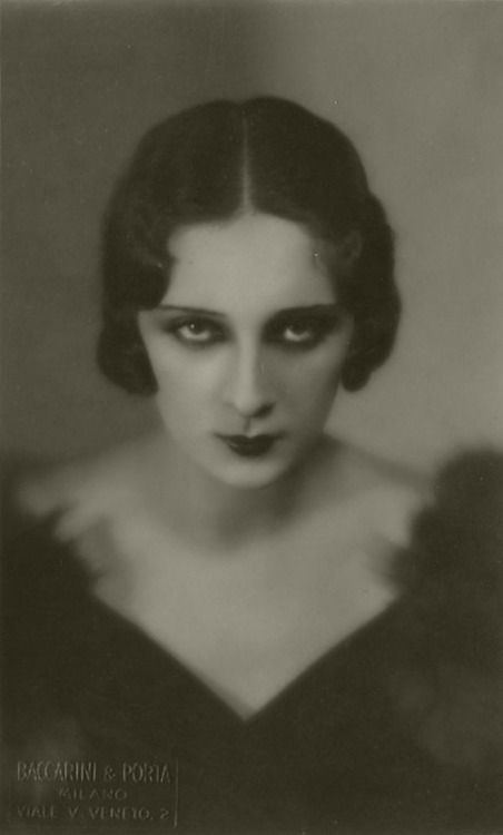 Andreina Pagnani Andreina Pagnani made her stage debut in 1928 In 1937 she