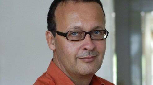 Andrej Blatnik Andrej Blatnik Literature Across Frontiers