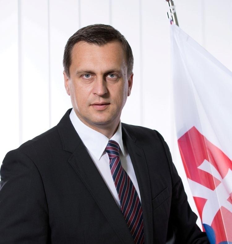 Andrej Danko httpsuploadwikimediaorgwikipediacommons00