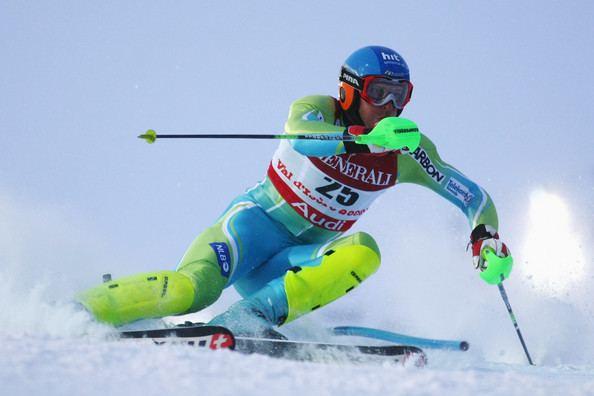 Andrej Jerman Andrej Jerman Pictures Men39s Super Combined Alpine FIS