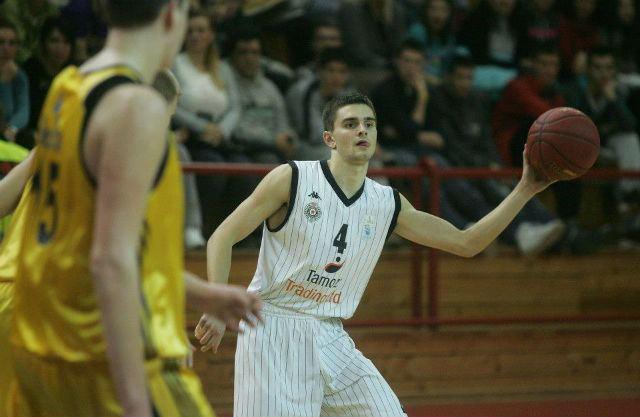 Andrej Magdevski Andrej Magdevski il nuovo talento balcanico in forza al
